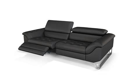 canapé cuir 3 places roche bobois grand canape 3 places cinetique roche bobois