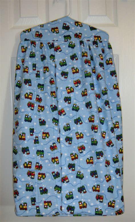 super cute hanging diaper bag sewing projects burdastylecom