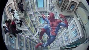 Image Gallery kurt wenner spider man