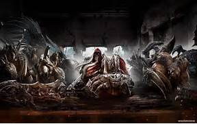 wallpaper darksiders g...