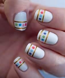 Nail art designs step by method pakifashionpakifashion