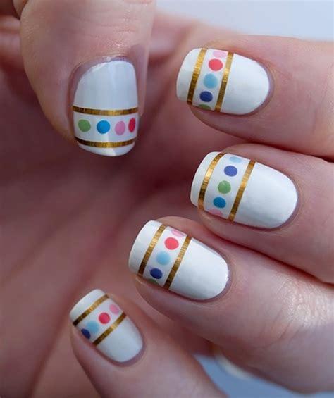 easy nail design easy simple nail designs ideas inspiring nail