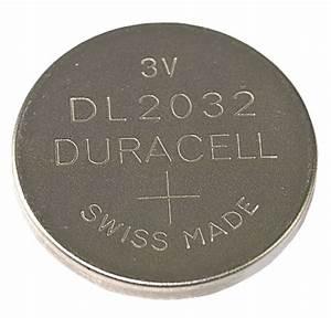 Pile Bouton Cr2032 : procell lithium bouton 3v cr2032 dl2032 accessoires ~ Melissatoandfro.com Idées de Décoration