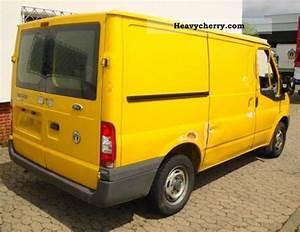 Ford Transit 2007 : ford transit 2007 box type delivery van photo and specs ~ Jslefanu.com Haus und Dekorationen