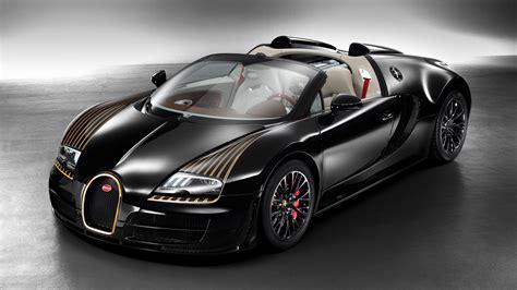 Bugatti Veyron Grand Sports by Bugatti Veyron Grand Sport Vitesse Legend Black Bess 2014