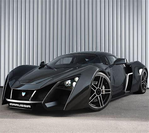 Un Auto Ruso De Increíble Diseño Futurístico