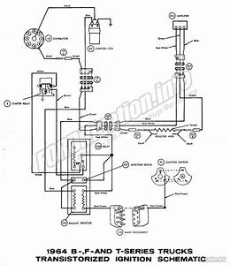 1936 Ford Pick Up Wiring Diagram