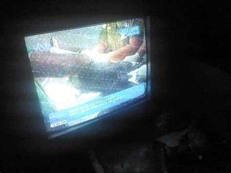 solucionado tv crown con rayas de retraso en la pantalla yoreparo