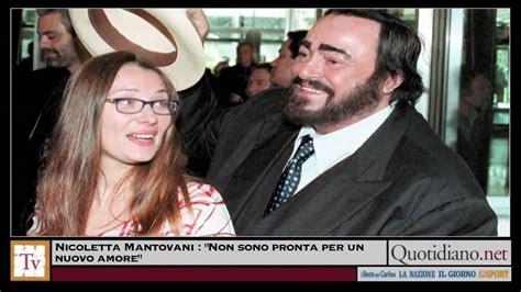 Nicoletta Mantovani Nuovo by Nicoletta Mantovani Quot Non Sono Pronta Per Un Nuovo