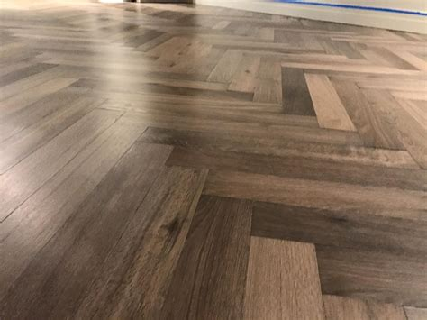 Herringbone French Oak Hardwood Floor Installation In Mattresses Orlando Just Best Sales On Pull Out Mattress Replacement Bed With Boxspring And Serta Jubilee Air Costco Simmons