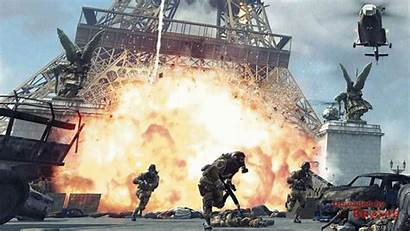 Call Duty Warfare Modern System Requirements