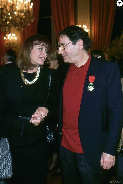michele mercier robert hossein film robert hossein et michelle mercier en 1990 224 paris