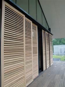 brise soleil coulissant pour baie vitree hy81 jornalagora With toit en verre maison 0 fenetre annecy pour une maison sur le toit tryba porte
