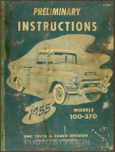 1955 Gmc Truck 100