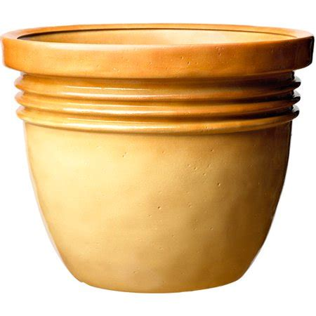 better homes and gardens planters better homes and gardens bombay decorative planter