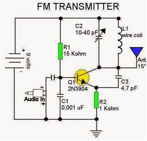 Circuit Transmitter Eee Community