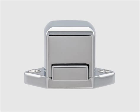 kitchen cabinets hardware pictures a proven classic the 6090 push button latch lowe hardware 6090