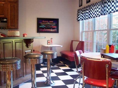 Kitchen Design Ideas Retro Kitchen  House Interior