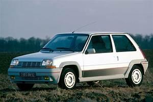 Renault 5 Gt Turbo Prijzen En Specificaties