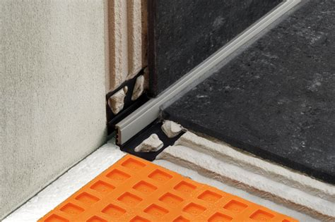 accessories schluter the tile box