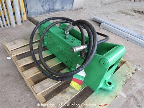 furukawa frd fxme hydraulic breaker hammer mini excavator backhoe attachment ebay