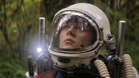 The gorgeous 'Prospect' trailer is a sci-fi trip into the ...
