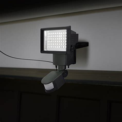 best outdoor solar powered motion security lights