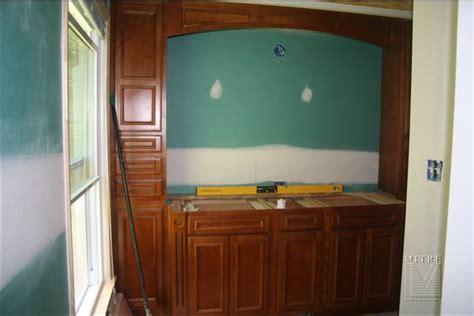 Bathroom Renovation  Mitre Contracting, Inc