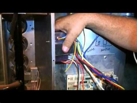 Air Conditioner Transformer - How to Wire a Transformer
