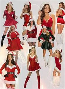 1000 images about Santa Claus Costumes on Pinterest