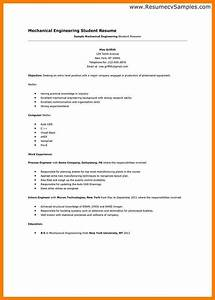 resume examples for jobs for students examples of resumes With job template resume