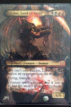 magic  gathering cards images magic