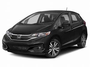 2019 Honda Fit Lx Cvt Specs