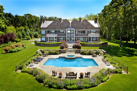 Luxury Homes For Sale In Hamptons New York At Home