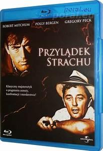 Przylądek Strachu - Cape Fear (1962) - Film Blu-ray