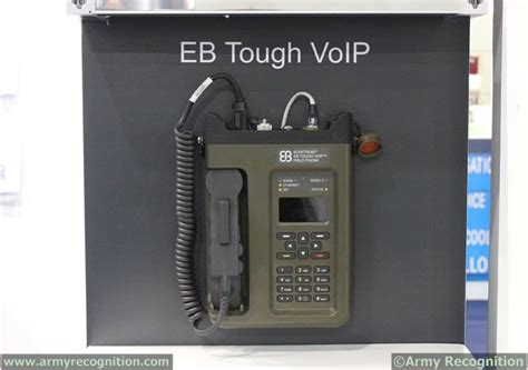 elektrobit exhibiting  product portfolio  tactical