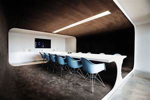 Postpanic production company in amsterdam office for Interior design office ppt