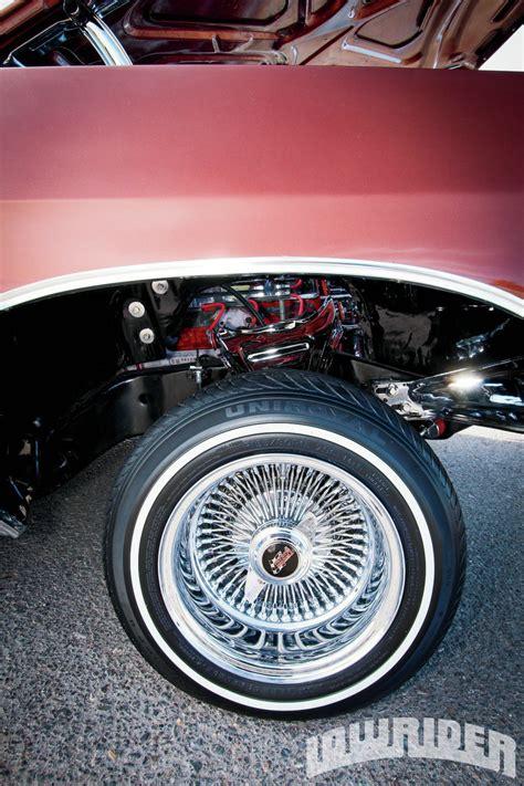 chevrolet impala convertible  mohave