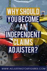Images of Private Claims Adjuster