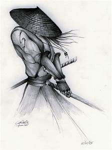 samurai by ronin1602 on DeviantArt