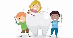 National Children's Dental Health Month: Grow the Best ...