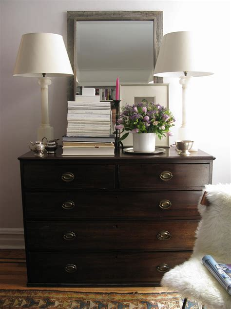 Decorating Ideas Dresser by 187 Picture