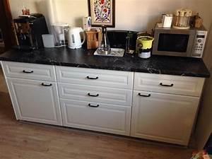 Ikea Küchenschränke Weiß : k chenschr nke ikea bodbyn weiss wie neu in heidelberg k chenzeilen anbauk chen kaufen und ~ Orissabook.com Haus und Dekorationen