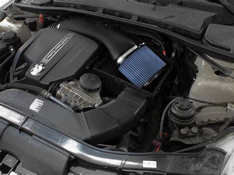 Bmw 335i Intake by Bmw 335i Afe Power