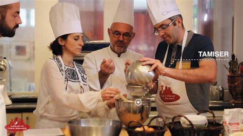 atelier de cuisine gourmande les cours de cuisine pour groupes à l 39 atelier de cuisine