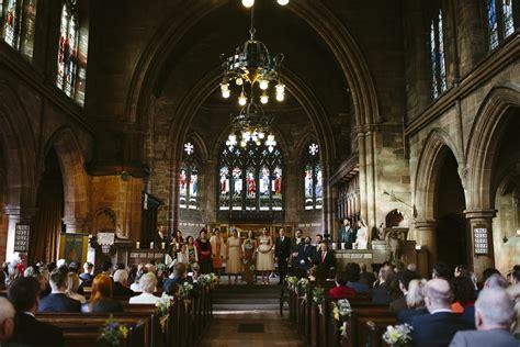 Wedding Vows Uk Church