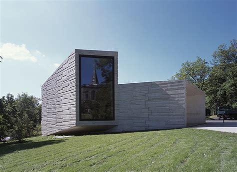 Tkern Besucherzentrum Bei Vaederstad by Objekt Details Beton Org