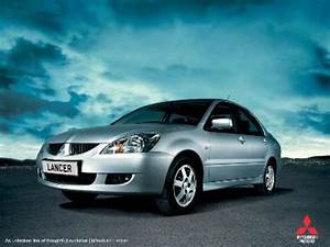 Mitsubishi Lancer Service Repair Manual 2001-2007
