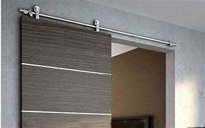 Holzschiebetür Mit Glaseinsatz : holzschiebet r system edelstahl brackhues va beschl ge ~ Sanjose-hotels-ca.com Haus und Dekorationen