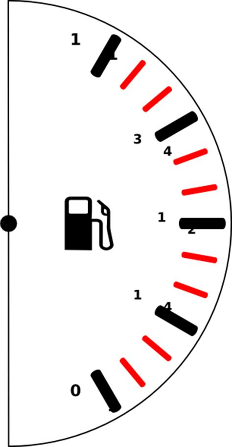 Fuel gauge clipart 20 free Cliparts   Download images on ...